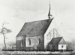 Vrijzinnige Kerk van Odoorn
